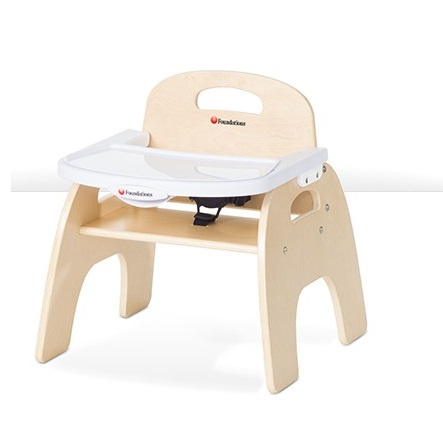 Easy Serve Feeding Chair 7 inch seat height