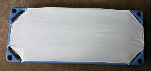 nap cot sheets