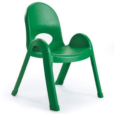 angeles value stack chair 9 inch