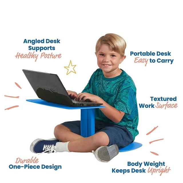 The Surf Portable Lap Desk ELR-15810