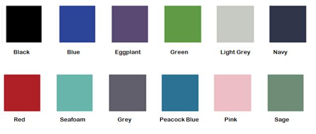 ELR-15810_Surf_Portable_Lap_Desk colors